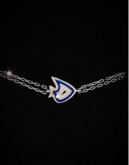 Evil Eye Angel Bracelet