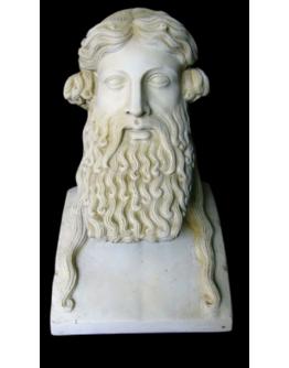 Bearded Hermes